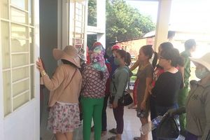 Sặc cháo, bé 24 tháng tuổi chết tại nhà giữ trẻ ở Bình Định