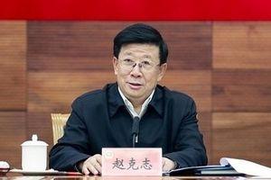 Những điều ít biết về tân Bộ trưởng Công an Trung Quốc