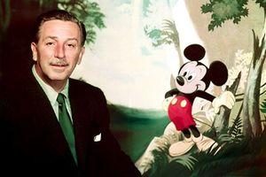 Walt Disney: Biến ngành giải trí trở thành một 'đế chế' hùng mạnh