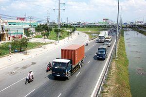 Sàn giao dịch vận tải chưa như kỳ vọng
