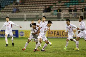 Ghi bàn phút bù giờ, U19 Việt Nam đánh bại đối thủ Hàn Quốc cực mạnh
