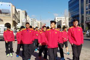 HLV Park Hang-seo lo tuyển Việt Nam bị ảnh hưởng vì lệch múi giờ