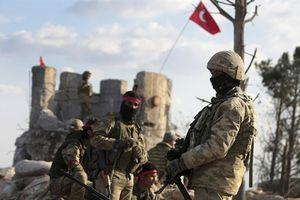 Người Kurd thề quay lại Afrin bằng chiến thuật mới