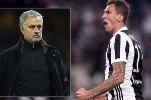 Chuyển nhượng bóng đá mới nhất: M.U nhắm sao Juventus thay Ibrahimovic