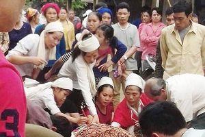 Nghệ An: Thầy lang làm thai phụ tử vong bị phạt 50 triệu đồng, cấm hành nghề