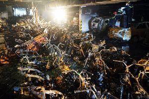 Cháy chung cư Carina, 13 người chết: Nạn nhân được bồi thường thế nào?