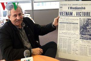 Việt Nam là mô hình phát triển đáng được quan tâm