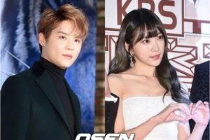 Suzy-Lee Dong Wook và nhiều sao Hàn từng gây 'sốc' khi tuyên bố hẹn hò