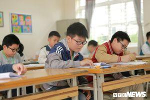 200 học sinh Thủ đô xuất sắc lọt chung kết Olympic tiếng Anh tiểu học