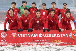 Trà chanh chém gió: Đi tìm đội hình U23 Việt Nam đấu Jordan