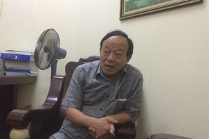 Bất cập sáp nhập các BQL dự án ngành NN-PTNT Hà Tĩnh: Đem con bỏ chợ (?!)
