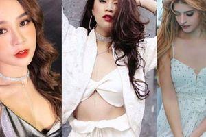 Những lần gây xôn xao showbiz của các hot girl Việt