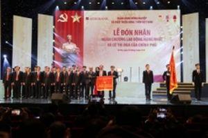 Thủ tướng Nguyễn Xuân Phúc dự Lễ kỷ niệm 30 năm Ngày thành lập Agribank