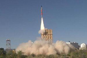 Bắn trượt sạch, tên lửa 'Vòm Sắt' Israel thất bại vì quá hiện đại?