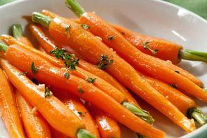10 thực phẩm 'vàng' giàu chất xơ trị táo bón