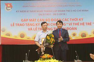 Đoàn Thanh niên Ban Tuyên giáo Trung ương kỷ niệm 87 năm Ngày thành lập Đoàn
