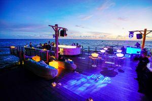 Boutique resort tại Phú Quốc với club trên đảo riêng biệt