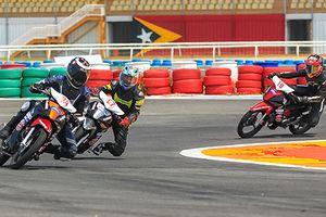 Honda Việt Nam khai màn giải vô địch môtô quốc gia 2018