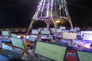 Tổ chức thành công hội thi 'Rung chuông vàng'