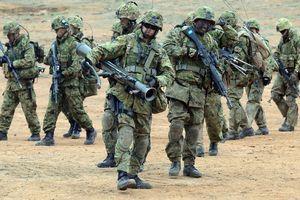 Nhật lập lực lượng đổ bộ để đối phó Trung Quốc?