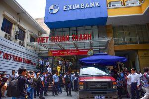 Vụ mất 245 tỷ đồng: Thêm 3 nhân viên của Eximbank bị khởi tố