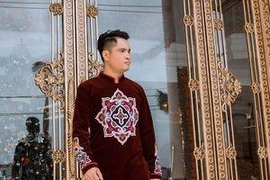NTK Nhật Dũng: Trang phục truyền thống sẽ mang vẻ đẹp Việt ra thế giới