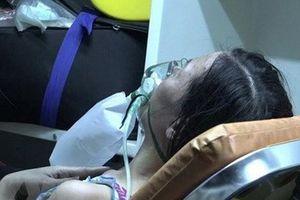 Vụ cháy chung cư Carina: Hơn 40 người vẫn chưa thể xuất viện