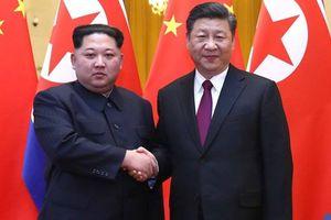 Trung Quốc xác nhận ông Kim Jong-un tới thăm, gặp Chủ tịch Tập Cận Bình