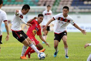 HLV của Hàn Quốc: 'Bóng đá Việt Nam không lo thiếu hụt tài năng'