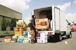 Tự bảo vệ mình khi sử dụng dịch vụ vận chuyển hàng hóa