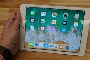 Apple ra mắt máy tính bảng cho học sinh có giá chưa tới 7 triệu đồng