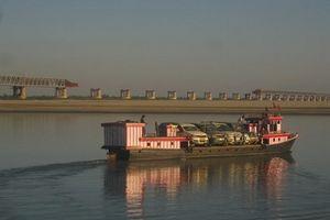Ấn Độ, Trung Quốc đàm phán về các con sông chảy qua biên giới