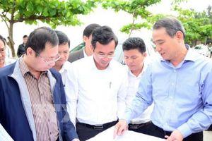 Đà Nẵng: Đề nghị thu hồi dải đất ven biển để mở rộng giao thông