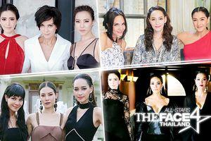 6 HLV The Face Thailand All-Stars: Người tập nào cũng quay, kẻ âm thầm 'bỏ trốn'