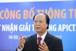 Chân dung Tân chủ tịch LienVietPostBank