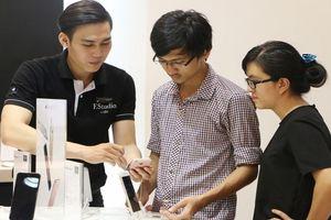 Bà Nguyễn Bạch Điệp: 'FPT Retail sẽ đẩy mạnh kích cầu trong năm 2018'