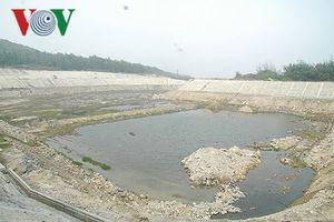 Phát hiện hai mạch nước ngọt trên đảo Bạch Long Vỹ