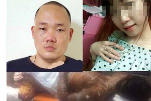 Vĩnh Phúc: Bắt nghi can tẩm xăng phóng hỏa 2 cô gái bị bỏng nặng