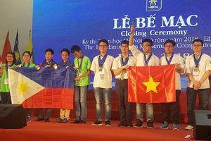 Hà Nội tổ chức thành công kỳ thi Toán học mở rộng 2018