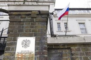 Mỹ trục xuất nhân viên ngoại giao Nga… rồi lo sợ?