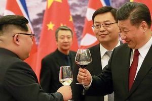 Lý do thực sự Trung Quốc đón lãnh đạo Triều Tiên sang thăm