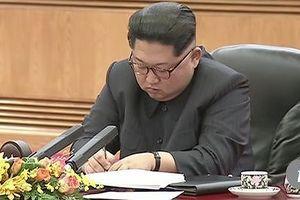 Ông Kim Jong-un có phong cách chuyên nghiệp, hoạch định chính sách hiệu quả
