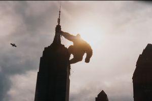 King Kong tái xuất ở bom tấn 'Ready Player One'