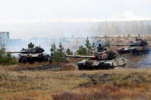 EU công bố kế hoạch triển khai nhanh quân đội