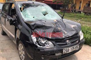 Chủ tịch xã thừa nhận gây tai nạn làm 4 học sinh thương vong