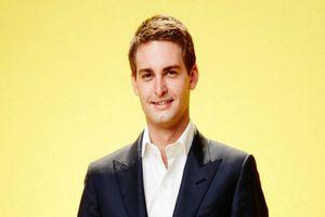 CEO Snapchat: Thành công nhờ nguyên tắc 99%