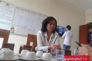 Đan Phượng - Hà Nội: Hiệu trưởng trường mầm non Hạ Mỗ bị tố nhiều sai phạm