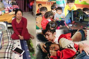 Trẻ em bị bạo hành ở Việt Nam: Những vụ nổi cộm, gây 'rúng động' xã hội