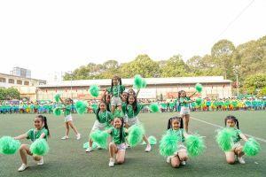 192 đội bóng tiểu học tranh tài tại Festival Bóng đá học đường