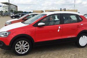 Volkswagen Cross Polo và Beelte Dune chính thức xuất hiện tại Việt Nam